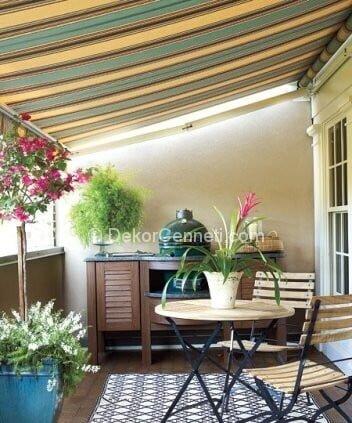 Güzel kapalı balkon sistemleri fiyatları Galeri