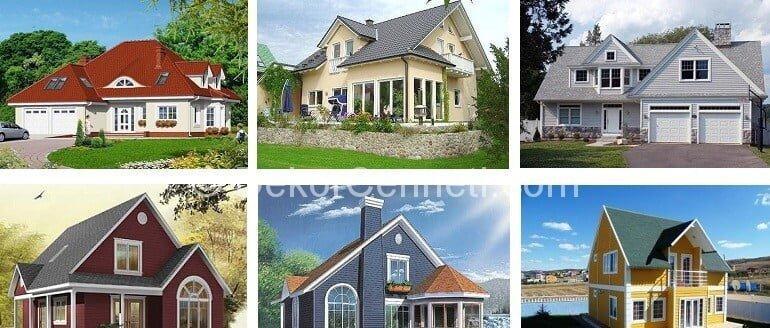 Güzel müstakil ev kiralık Galerisi