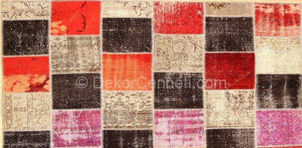 Güzel patchwork halı modelleri fiyatları Görselleri