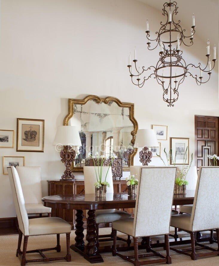Güzel salon dekorasyon incelikleri Fotoğrafları