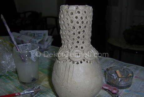 Güzel seramik vazo fiyat Galerisi