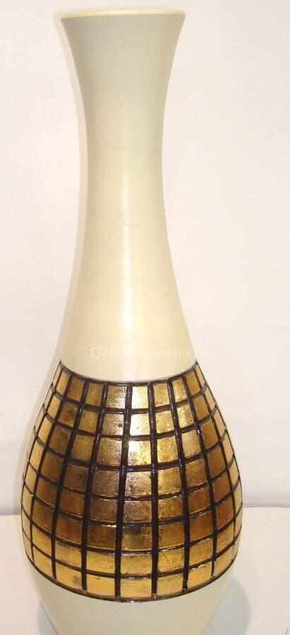 Güzel seramik vazo modelleri Görselleri