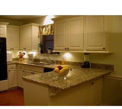 Güzel star galaxy granit mutfak tezgahı Galeri