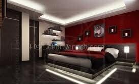 Güzel yatak odası renkleri nasıl olmalıdır Fotoğrafları