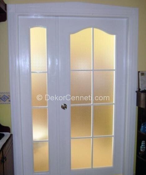 Harika cam kapı ne kadar Galerisi
