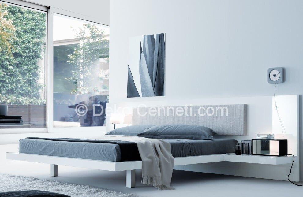 Harika genç odası yatak başlığı Galeri