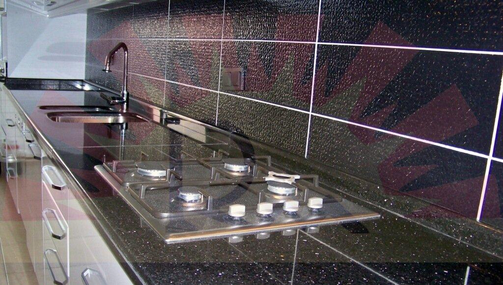 Harika granit mutfak tezgahı fiyatları Modelleri