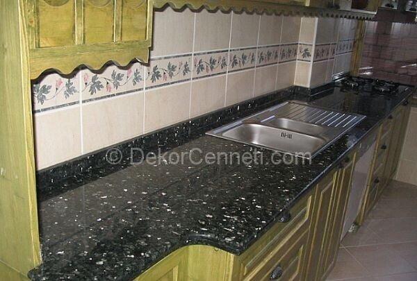 Harika granit mutfak tezgahı fiyatları sakarya Galerisi
