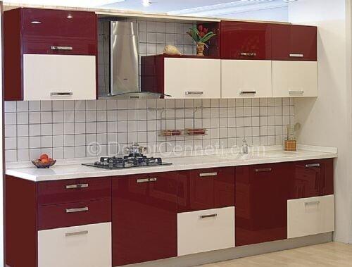 Harika granit mutfak tezgahı nasıl temizlenir Fotoğrafları