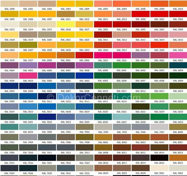Harika marshall 1001 renk Fotoğrafları