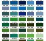 Harika marshall 1001 renk kartelası turkuaz Resimleri