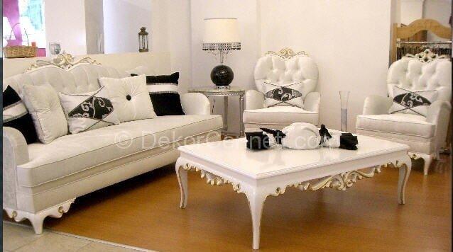 Harika modern koltuk iskeleti Görselleri