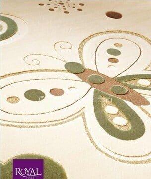Harika royal halı vektörel logo Resimleri