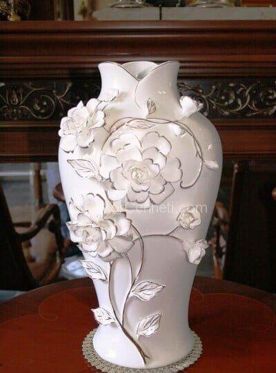 Harika seramik vazo Resimleri