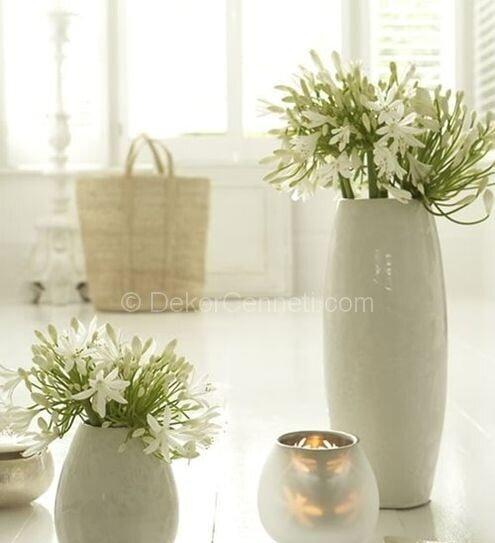 Harika turkuaz seramik vazo Galerisi