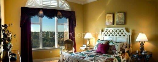 Harika yatak odası takımları renkleri Galeri