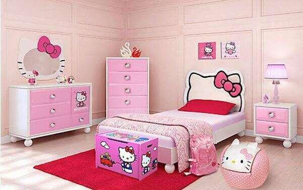 hello-kittyli-kiz-cocuk-odasi-dekorasyon-fikirleri
