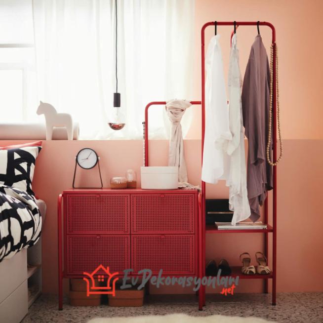 Ikea Yatak Odası Takımları ve Dekorasyonu