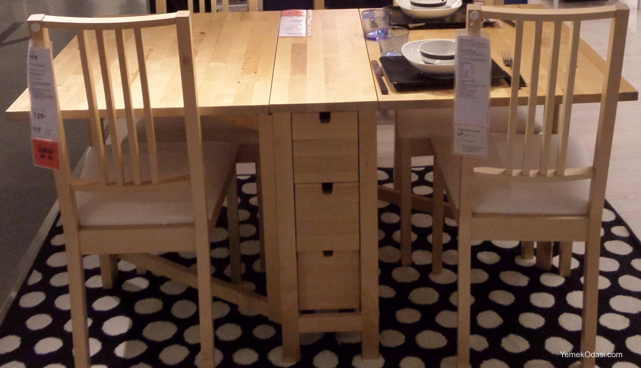 Ikea Yemek Masası Modelleri