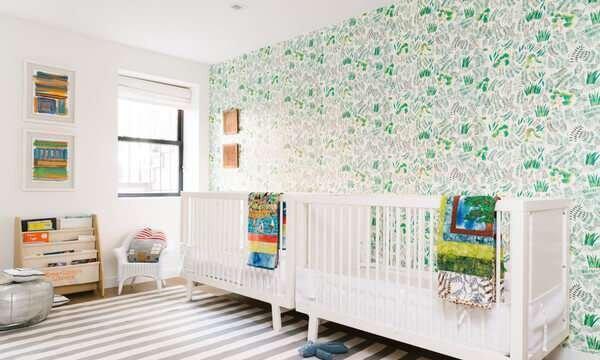 ikiz-cocuk-odasi-dekorasyon-fikirleri