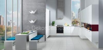 intema mutfak dekorasyonu
