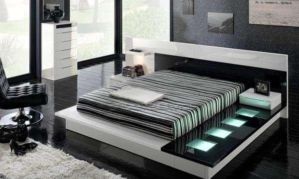 isiklandirmali-modern-yatak-odasi-dekorasyon-ornekleri