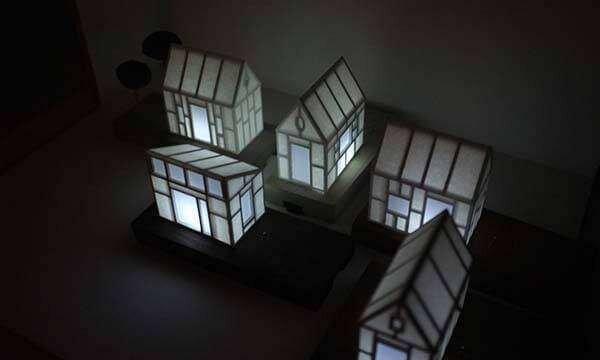 isikli-modern-maket-ev-modelleri