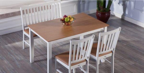İstikbal Mutfak Masa Sandalye Modellerine Bakmadan Geçmeyin
