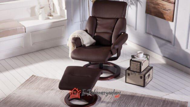 istikbal mobilya enjoy tv koltugu modeli