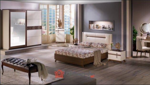 istikbal mobilya siena yatak odasi takimi modeli