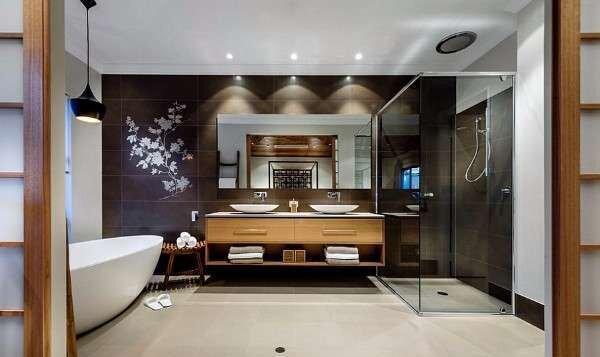 japon-banyo-dekorasyonlari