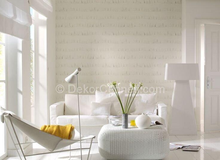 küçük salon dekorasyon fikirleri