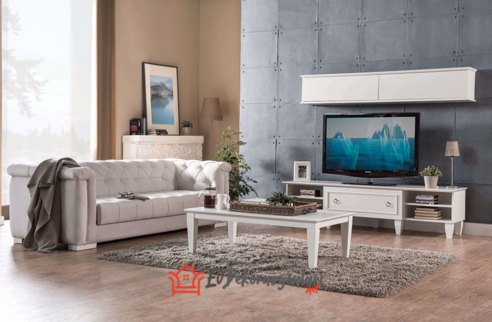 kelebek mobilya tv üniteleri ve fiyatları nedir?