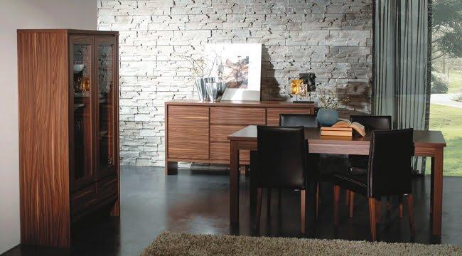 kelebek mobilya yemek odası modelleri (11)