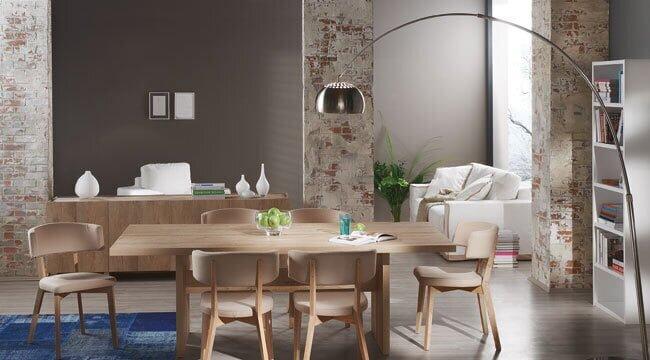 kelebek mobilya yemek odası modelleri (3)