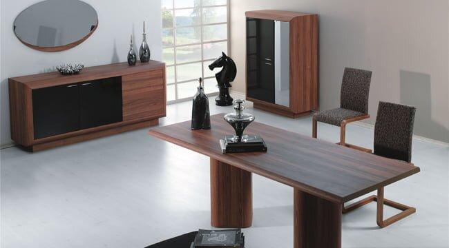 kelebek mobilya yemek odası modelleri (7)