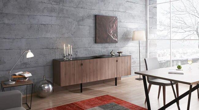 kelebek mobilya yemek odası modelleri