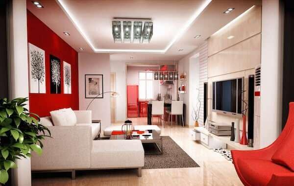 kirmizili-ev-dekorasyonunda-renk-uyumu
