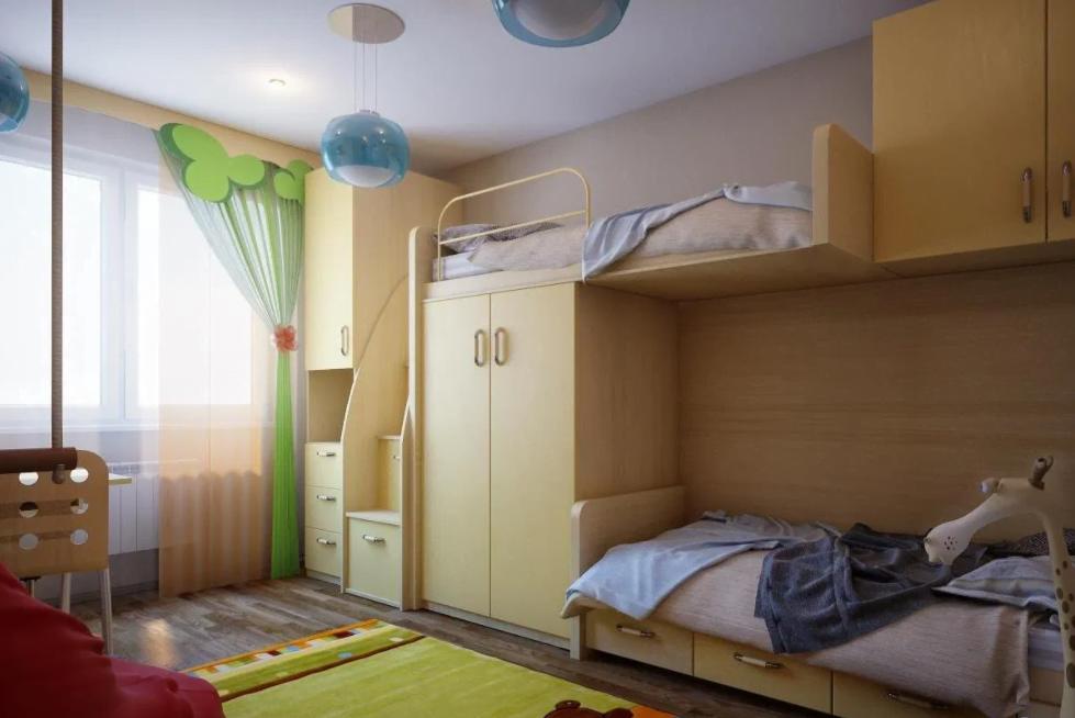 Kız Çocuk Odası Nasıl Tasarlanmalıdır?