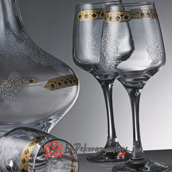 klasik kristal su takimi modeli