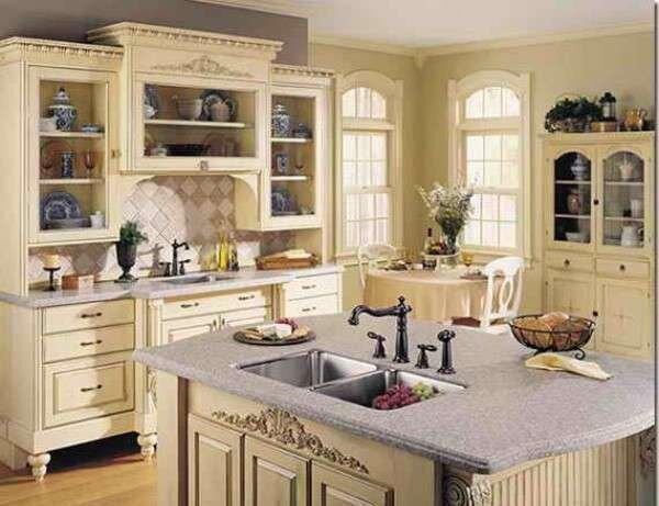 klasik-mutfak-tezgah-ustu-dekorasyon-fikirleri