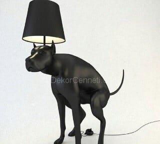 komik lamba tasarımı