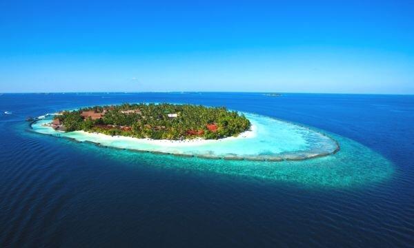 Kurumba Paradise on Earth Maldivler