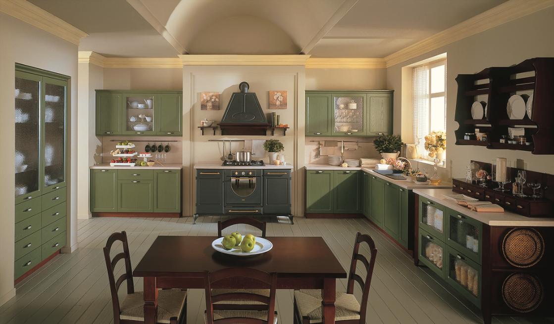 Lineadecor Mutfak Örnekleri