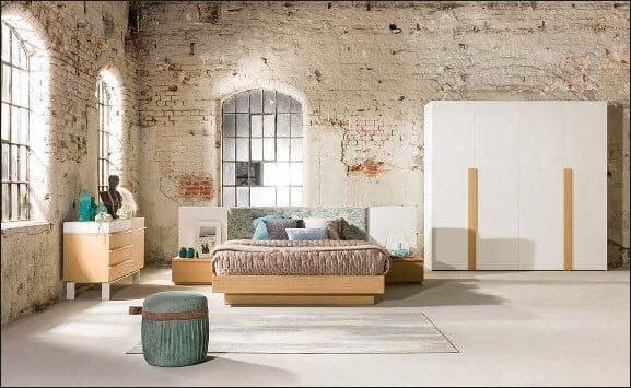 loda mobilya genga yatak odasi takimi modeli 2019