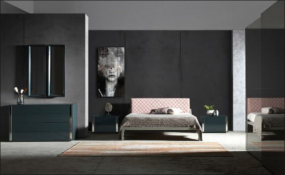 loda mobilya impress yatak odasi takimi modeli 2019