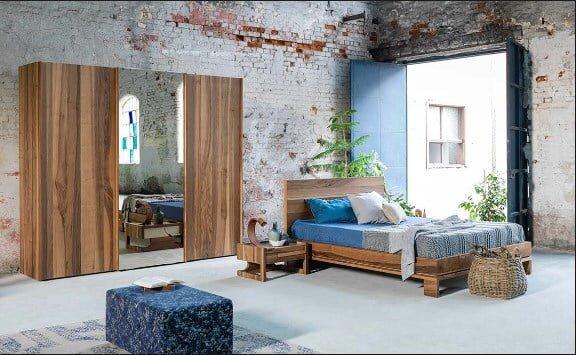 loda mobilya numa yatak odasi takimi modeli 2019
