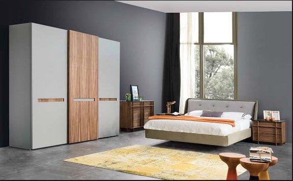 loda mobilya prisma yatak odasi takimi modeli 2019