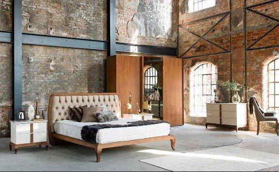 loda mobilya sahra yatak odasi takimi modeli 2019