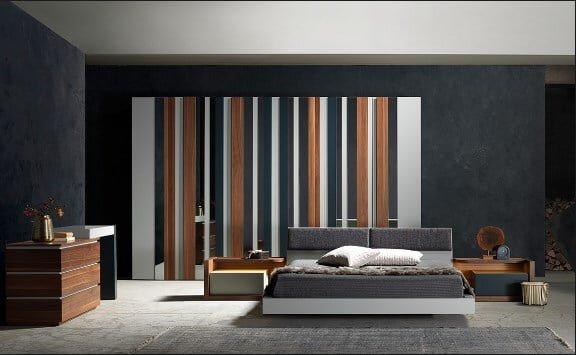 loda mobilya salda yatak odasi takimi modeli 2019